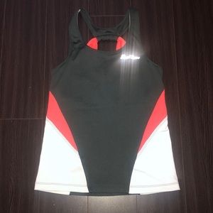 Workout Top/Cycling Top